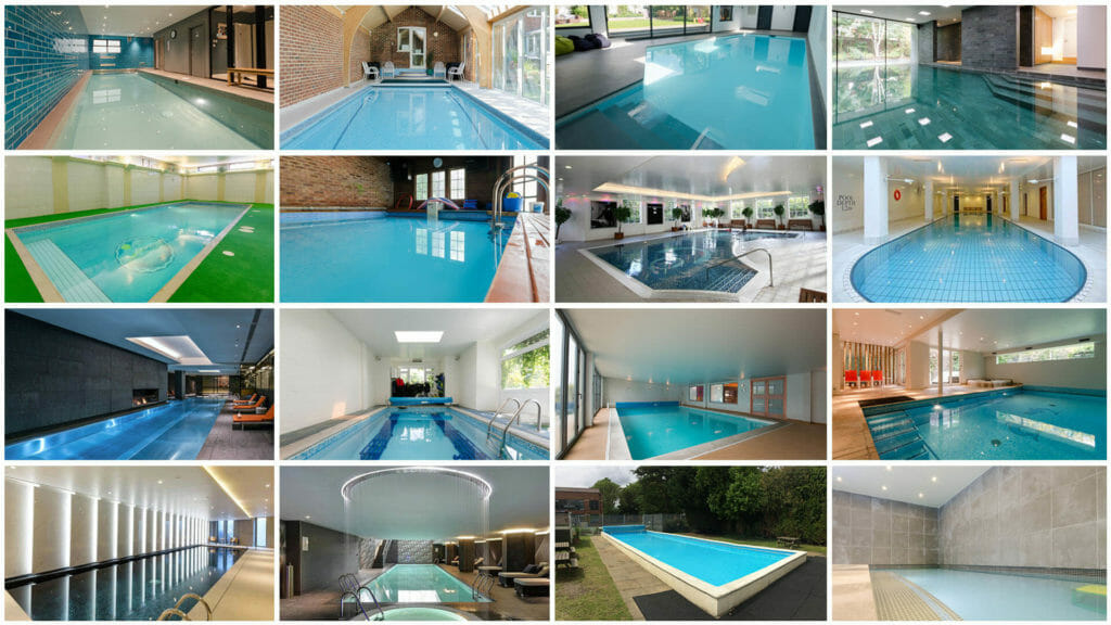 swimway swimming school pools