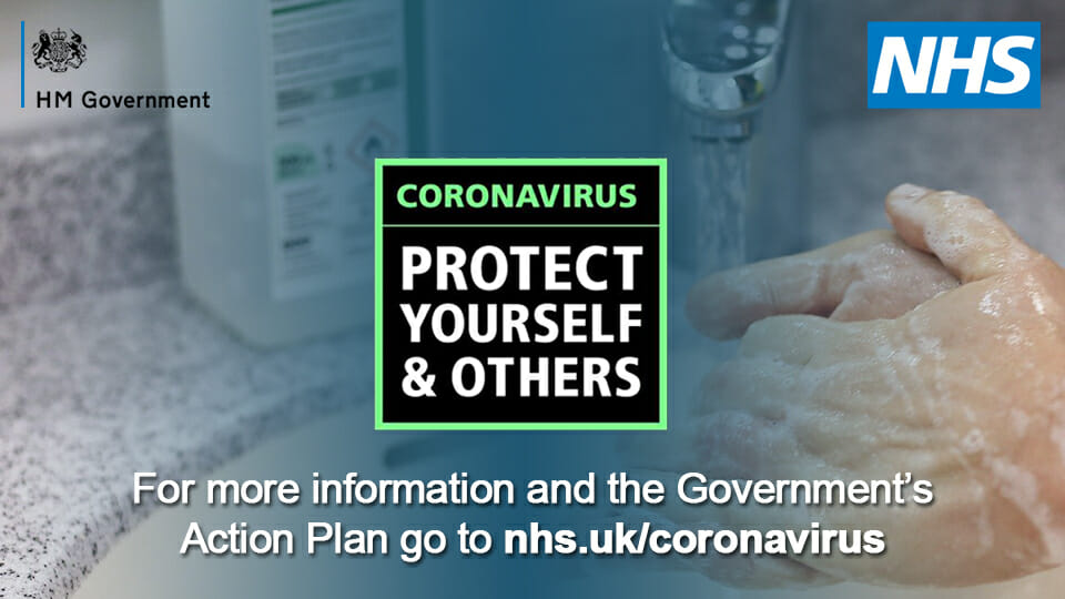 coronavirus temorary closure